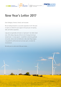 Thumbnail of New Year's letter 2017